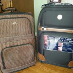 Letting Go of Luggage