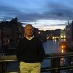 Jim in Venice