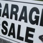 Garage Sale Mania