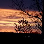 Sunrise Hope at Easter