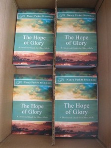Hope of Glory Boxed