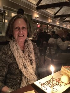 Nancy at 70