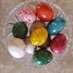 Easter Eggstras