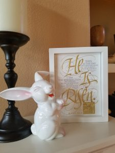 Rosenthal Rabbit